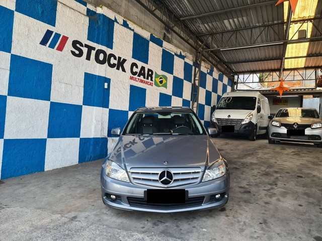 "Mercedes C180 Classic 1.8 Turbo Automático - 2011 "" Impecável ""  - Foto 3"