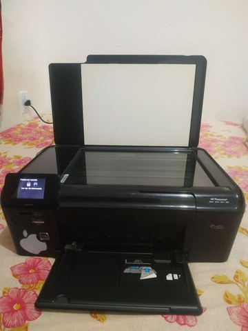 Duas impressoras profissional - Foto 2