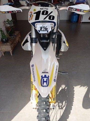 Husqvarna 510cc  - Foto 7