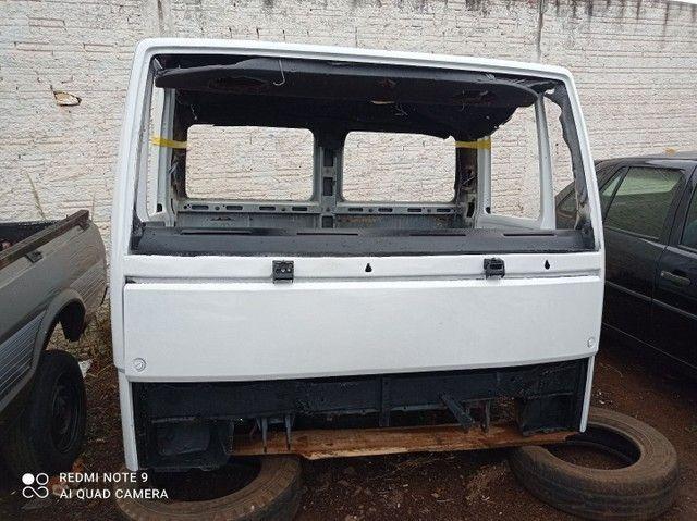 Cabine Ford cargo - Foto 5