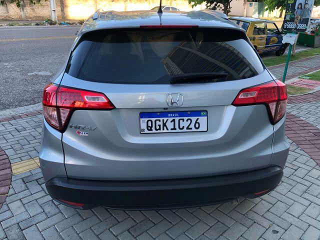 Honda HR-V EX CVT Oportunidade Troco e Financio  - Foto 4