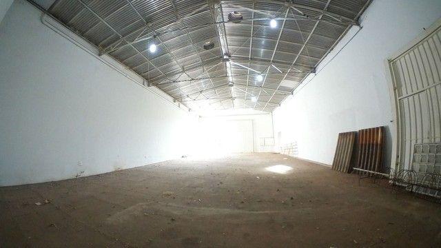 Barracão para alugar, 250 m² por R$ 3.000/mês - Vila Mendonça - Araçatuba/SP - Foto 5