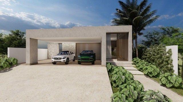 Casa em construção - Costa Laguna -Alphaville Lagoa dos Ingleses - Cód: 559 - Foto 2