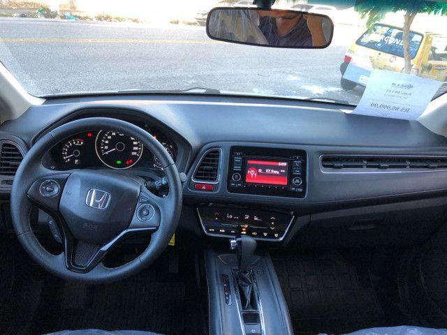 Honda HR-V EX CVT Oportunidade Troco e Financio  - Foto 8