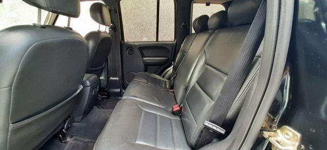 Jeep Cherokee Sport 2004 4x4  - Foto 8