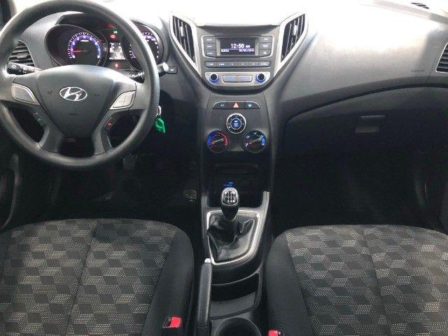 Hyundai Hb20 1.6 Comfort Plus Flex 5p Impecavel - Foto 10