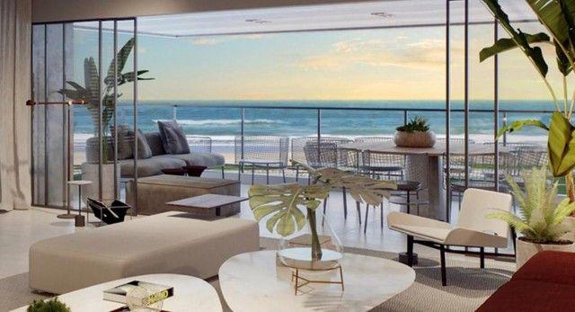 Apartamento para venda Beira Mar com 4 suítes em Jacarecica - Maceió - AL
