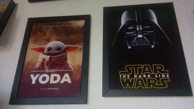 Quadros Star Wars