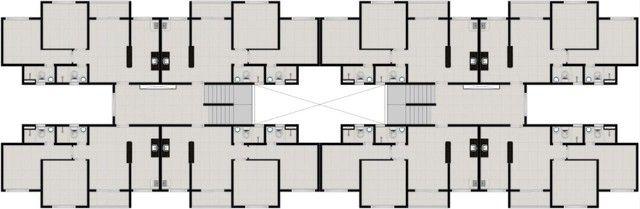 Apartamentos no Eusébio - A partir R$172.235,00 - Foto 20