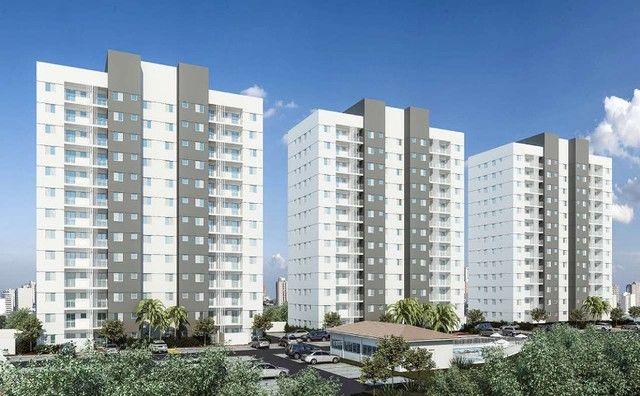 Apartamentos de 2 dormitórios Próximo ao Parque das Águas #ro10 - Foto 3