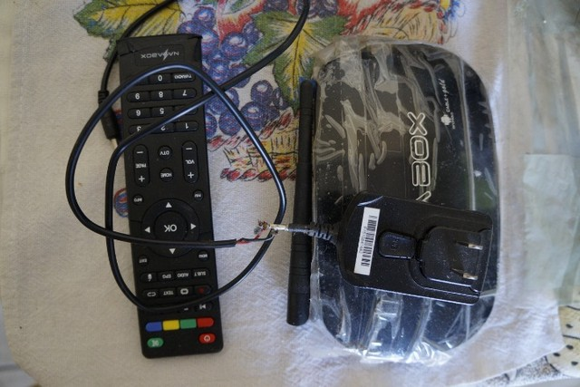 receptor tv pra vender logo - Foto 4