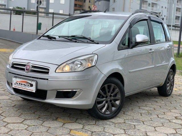 Fiat Idea attractive 2015 1.4 completo com 70mil km apenas. Carro sem detalhes
