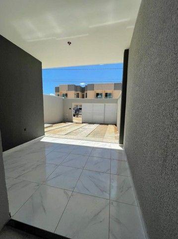 Casa Nova c/ Terreno 5,5x28m²:: - Foto 6
