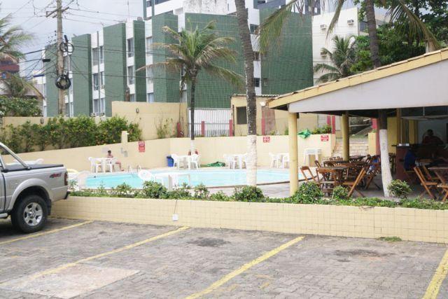 Apartamento 1 quarto, Flat Jardim de Alah, Costa azul, Salvador, Bahia
