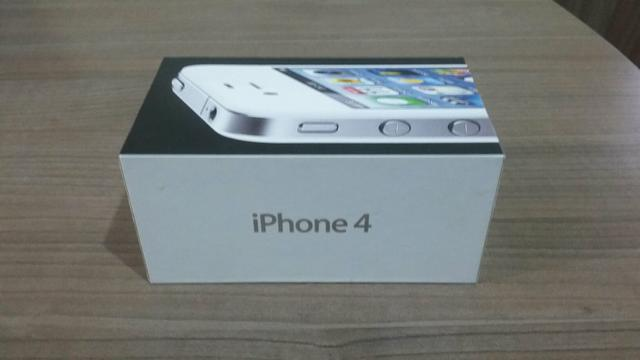 IPhone 4 A NEGOCIAR
