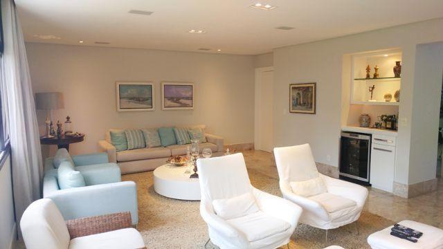 Apartamento 4 quartos, alto padrão, Pituba, Salvador, Bahia