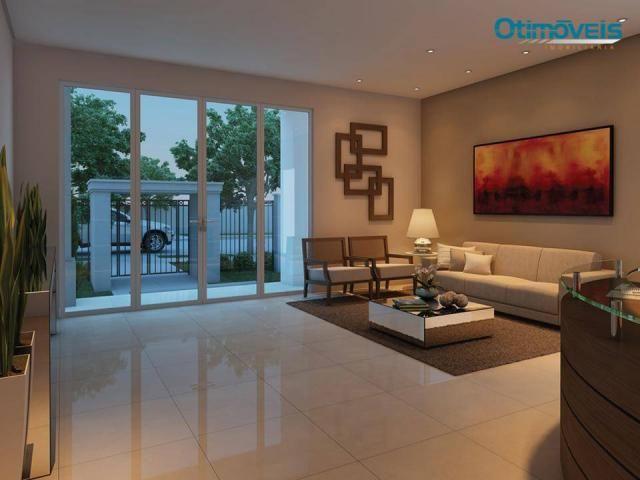 Cobertura à venda, 168 m² por R$ 926.000,00 - Cabral - Curitiba/PR - Foto 15