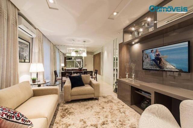 Cobertura à venda, 168 m² por R$ 926.000,00 - Cabral - Curitiba/PR - Foto 17
