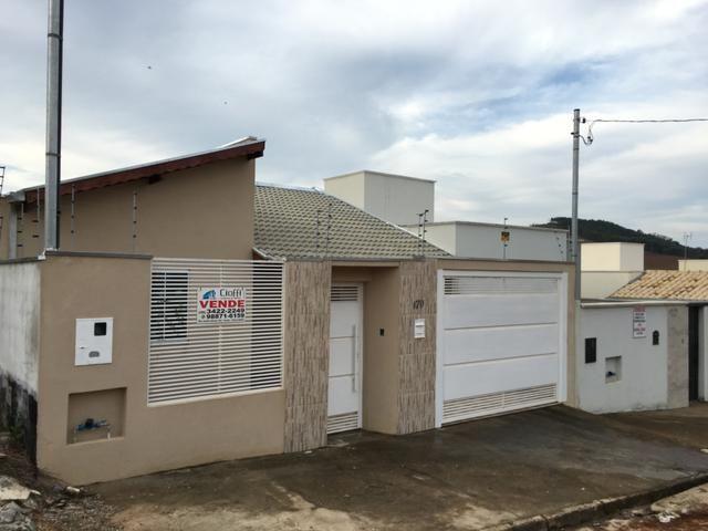 Casa nova em Pouso Alegre Mg 3 dorm 5 min do Centro. Oportunidade Única