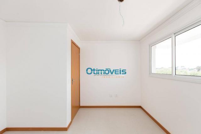 Cobertura com 3 dormitórios à venda, 101 m² - ecoville - curitiba/pr - Foto 19