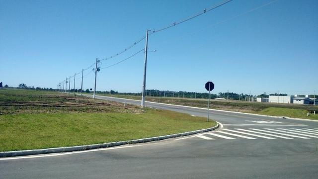 Terrenos industriais em Araquari parcelado direto com a loteadora - Foto 9