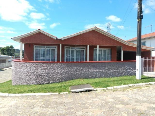Casa à venda com 3 dormitórios em Industrial norte, Rio negrinho cod:CCC - Foto 2