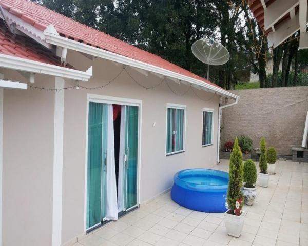 Casa à venda com 4 dormitórios em Quitandinha, Rio negrinho cod:CTQ - Foto 5