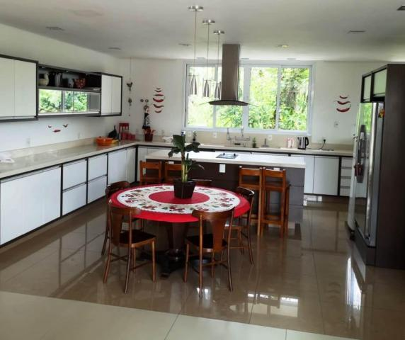 Casa para alugar com 5 dormitórios em América, Joinville cod:CI1368 - Foto 4