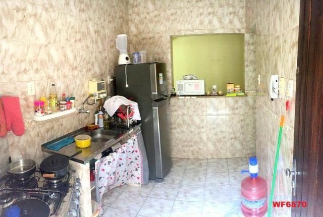 Casa na Aldeota, ponto comercial de esquina, 4 quartos, 2 vagas, próximo a Dom Luís - Foto 9