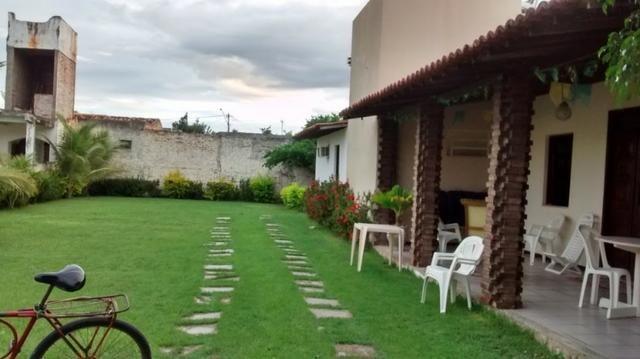 Casa em Caldas do Jorro, Tucano-Ba, 5 quartos, Varanda, Aluguel - Foto 2