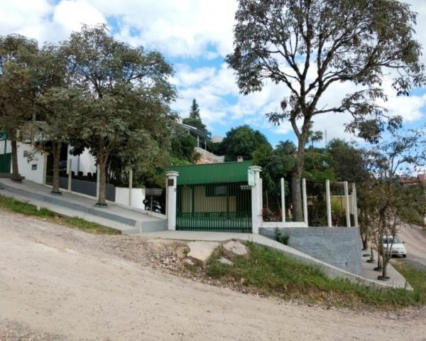 Casa à venda com 2 dormitórios em Vila nova, Rio negrinho cod:CMA - Foto 4