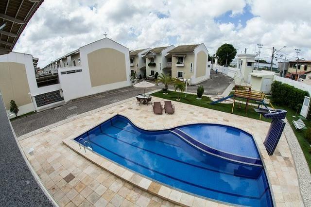 Villagio Porto Bello, casa em condomínio, 3 quartos, 2 vagas, área de lazer completa