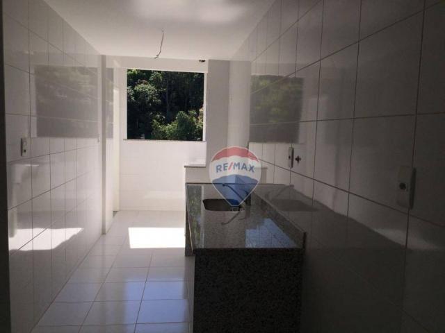Apartamento com 4 dormitórios à venda, 180 m² por r$ 1.230.000,00 - jardim guanabara - rio - Foto 14