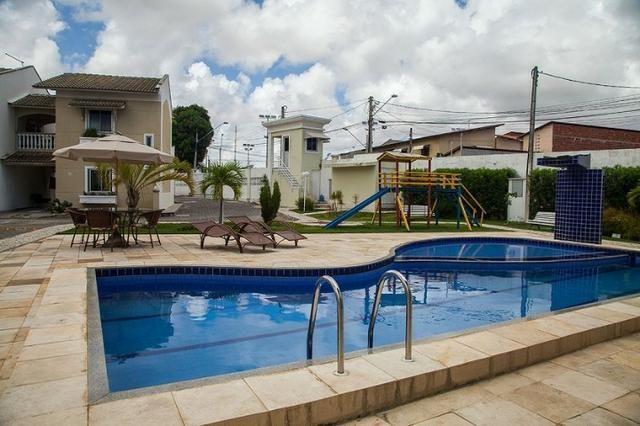 Villagio Porto Bello, casa em condomínio, 3 quartos, 2 vagas, área de lazer completa - Foto 12