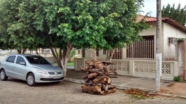 Casa em Caldas do Jorro, Tucano-Ba, 5 quartos, Varanda, Aluguel - Foto 7