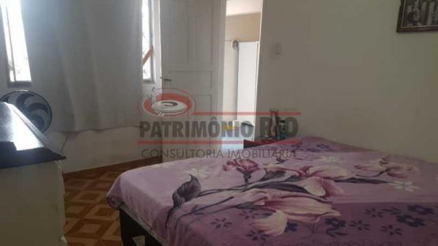Apartamento à venda com 2 dormitórios em Vista alegre, Rio de janeiro cod:PAAP22637 - Foto 18