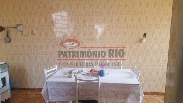 Apartamento à venda com 2 dormitórios em Vista alegre, Rio de janeiro cod:PAAP22637 - Foto 5