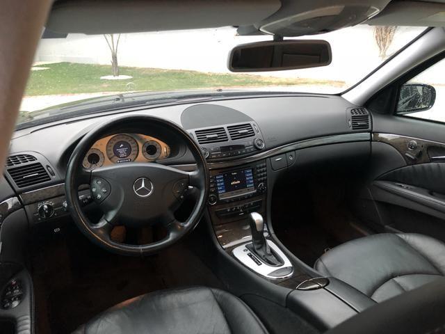 Mercedes E320 2005 impecável - Foto 5