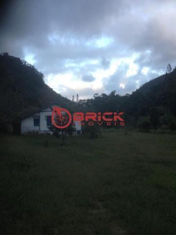 Fazenda com 20 alqueires em teresópolis - Foto 5