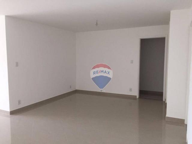 Apartamento com 4 dormitórios à venda, 180 m² por r$ 1.230.000,00 - jardim guanabara - rio - Foto 3