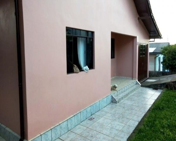 Casa à venda com 3 dormitórios em Jardim hantschel, Rio negrinho cod:CDJ - Foto 4