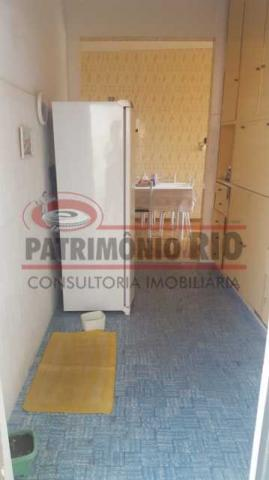 Apartamento à venda com 2 dormitórios em Vista alegre, Rio de janeiro cod:PAAP22637 - Foto 8