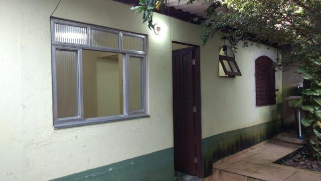 Casa de fundos na Prainha - Parati - próximo a Praia