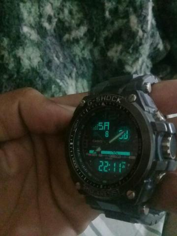 7c3c5366e69 Relógio g -shock - Bijouterias