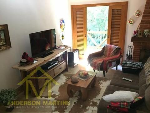 Casa à venda com 4 dormitórios em Sede, Domingos martins cod:6705 - Foto 18