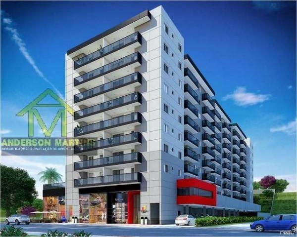 Apartamento à venda com 2 dormitórios em Jardim camburi, Vitória cod:8628 - Foto 9
