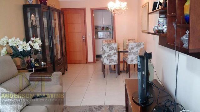 Apartamento à venda com 3 dormitórios em Enseada do suá, Vitória cod:5074 - Foto 3