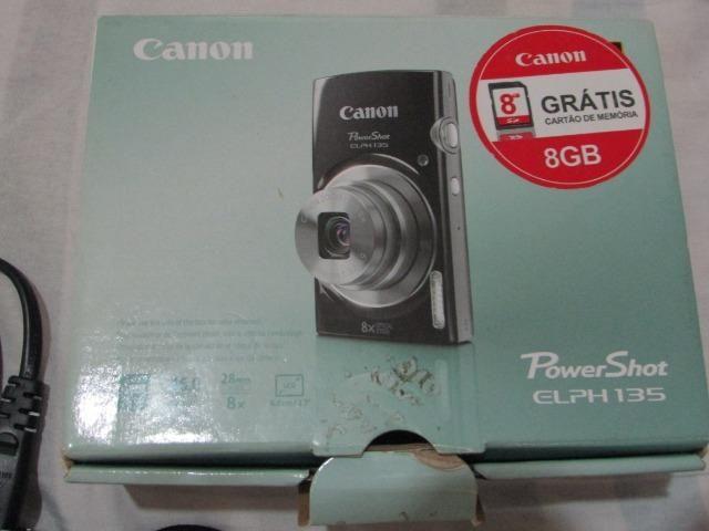 Camera digital canon 16.1 megapixel! zap 999751888