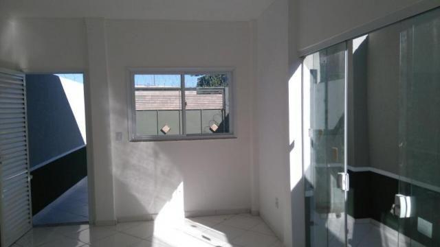 Casa com 2 dormitórios à venda, 54 m² por r$ 175.000 - parque jaraguá - bauru/sp - Foto 9