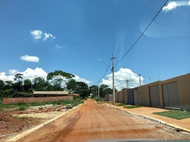 Loteamento Vila Isabel ( Goianira - Goiás) - Foto 9